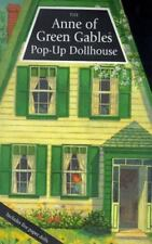 Anne of Green Gables: Pop-Up Dolls House [Children's English]