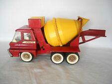 1960s STRUCTO TURBINE CEMENT MIXER TRUCK  - Complete