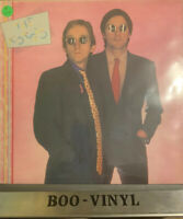 The Korgis - The Korgis Lp Album, (Vinyl) Record Rare In Ex Con
