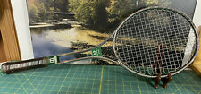 Wilson Jimmy Connors C-1 (based On T2000) Ltd Edition Tennis Racket, Very Rare