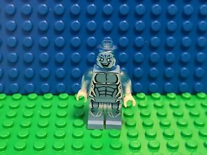 Lego Marvel Super Heroes Electro Minifigure 76014 Low Price! sh105 Spider Man