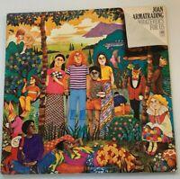 Joan Armatrading – Whatever's For Us, A&M Records, Vinyl, LP, Album (1972)