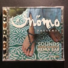 MOMO PRESENTS SOUNDS FROM MOMO'S KEMIA BAR CD