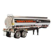 Tamiya 1/14 RC Big Truck Series No.33 Fuel Tank Trailer Kit 56333