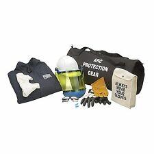 CHICAGO PROTECTIVE APPAREL AG12-CV 12 CAL ARC FLASH KIT W/GLOVES. SM-XL $467.97