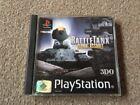 Playstion 1 Battletanx : Global Assault game