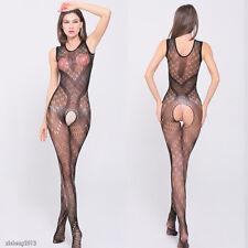 Womens Sexy/Sissy Lace Lingerie Babydoll Lady G-String Thong Nightwear Underwear