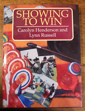 Showing to Win - Carolyn Henderson and Lynn Russell