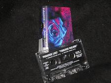 PARADISE LOST FOREVER FAILURE MC 1995