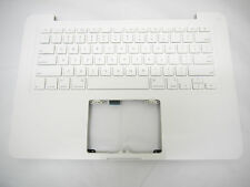 "NEW Palm Rest Top Case US Keyobard Topcase for Apple 13"" A1342 MacBook 2009 2010"
