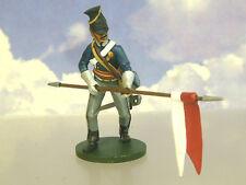 1/32 ORYON BRITISH CAVALRYMAN 17th LIGHT DRAGOON LANCERS BALACLAVA 1854 #8022