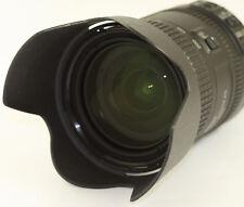HB-57 Bayonet Lens Hood for Nikon 55-300mm F4.5-5.6 G ED VR 55-300 SHADE