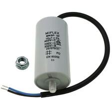 Funzionamento CONDENSATORE//motore Condensatore 16uf//µf cbb60 450v collegamento gewindem 8