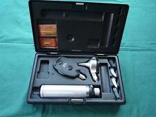 HEINE BETA 200 F.O.  Fiber Optik HNO Diagnostik Set Otoskop Ophthalmoskop gebr