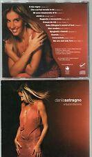 DANILA SATRAGNO CD UN LUPO IN DARSENA 2005 Fabrizio De Andre Mina Luigi Tenco