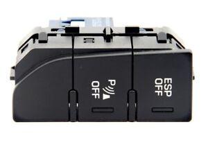 Interrupteur ESP Parking Capteur de Distance PDC Citroen C5 III X7 08- 9658888ZD