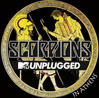 Scorpions - Mtv Unplugged [CD]
