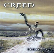 CREED : HUMAN CLAY / CD - NEU