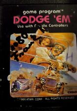 Dodge´ Em Atari VCS 2600 (Modul -  G)