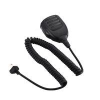 HM-154 8pin Microphone ICOM IC208H IC-2820H IC-2100H IC-2200H IC-2300H Radio Mic