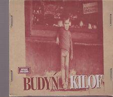 BUDYN - KILOF 2004 POGODNO HAJLE SILESIA SCIANKA TOP RARE OOP POLSKA POLAND