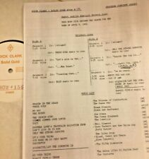RADIO SHOW: DICK CLARK 4/5/69 #156 VENTURES,WATTS 103RD ST, BS&T, ISLEY BROTHERS