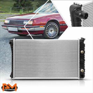 Aluminum Core OE Style Radiator for 73-80 Chevy GMC C/K Pickup Suburban DPI-161