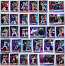 2019 Topps Chrome Pink Refractor Baseball Cards Complete Your Set U Pick 1-204