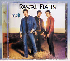 Melt by Rascal Flatts (CD, Oct-2002, Lyric Street)