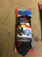 Oxford Chill Out Socks Size XL NEW
