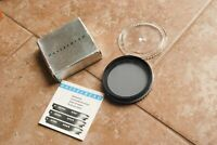 Hasselblad B57 57mm Filter Carl Zeiss Softar I Lens-West Germany