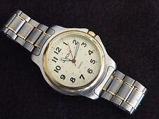 Men's Watch-It Quartz Watch With Adjustable Band