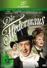 Die Fledermaus (1962) - Peter Alexander, Hans Moser - Filmjuwelen [DVD]
