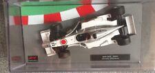 f1 formula 1 car BAR 002-2000 New Without Magazine