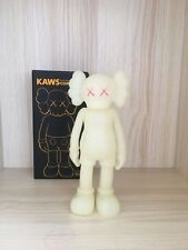 white 8Inch Originalfake KAWS Dissected Companion Figure without Original Box