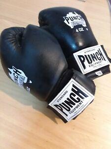 Punch australia boxing gloves 4 oz