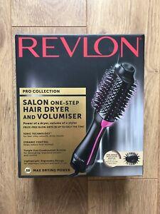 Revlon RVDR5222UK1 Pro Collection Volumiser Hair Dryer - Black