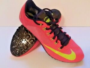NEW Nike ZOOM SUPERFLY R4 TRACK RUNNING SHOES 526626 603 MENS 11