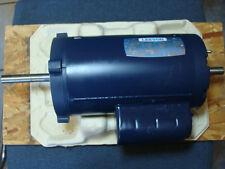 Van Norman PK-447 Boring Bar Replacement Motor (1725 RPM)
