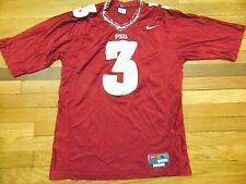 Nike Ncaa Florida State Seminoles Limited Football Jersey Size M
