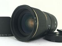 <EXC+++++> Tokina AT-X Pro 28-80mm f/2.8 AF Zoom Lens For Canon EF Japan 2560