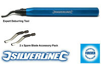 Silverline Oliva Extractor 675228 15//22mm