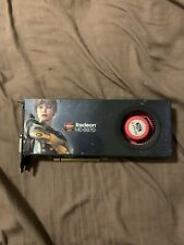 HIS AMD Radeon HD 6870 (H687F1G2M) 1 GB GDDR5 SDRAM PCI Express x16 Graphic Card
