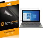3X Supershieldz Anti Glare Matte Screen Protector for Lenovo IdeaPad Duet 3i