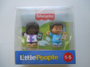 Fisher-price Little People *Doctors* where your story starts! 1-5 YEARS NEW!