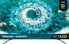 "Hisense - 50"" Class - LED - H8F Series - 2160p - Smart - 4K UHD TV with HDR"