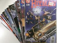 AUSWAHL : HITMAN # 4 - 60 ( US DC Comics )