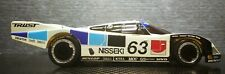 Porsche 962 C LH #63 LM Kyosho MINI-Z Body für RWD MR03 (W-LM) + Displaybox