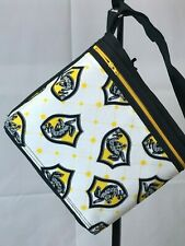 CrossBody Purse-Shoulder Bag-Hand Made~Harry Poter-Hufflepuff House -hand bag