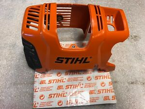 NEW OEM STIHL fs91r fc91 fs111rx fs131r,ht133,km91,km131 shroud engine cover